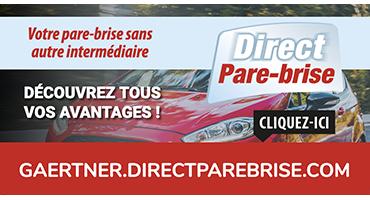 AG Automobiles - Direct Pare-brise