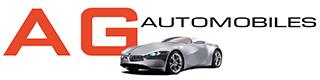 Ag-Automobiles Logo